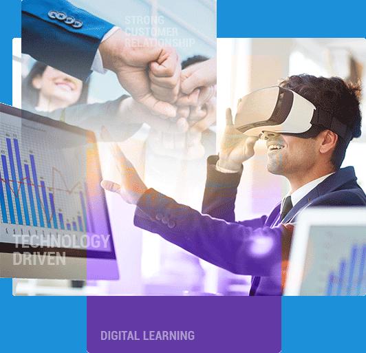 Elsa Digital Learning SOlution Malaysia